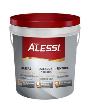 Alessi Textura 25kg Branco