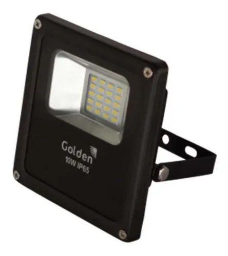 Refletor/ Projetor 10W LED BR Golden
