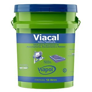 Viapol Viacal 18L