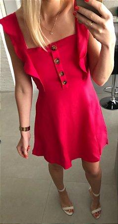 Vestido summer cor pink