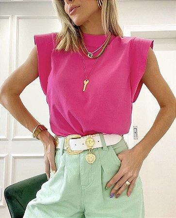 Regata Pink ombreiras