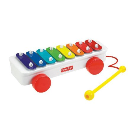 Xilofone Fisher-Price