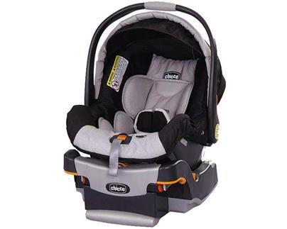 Bebê Conforto KeyFit Chicco