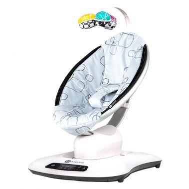 Cadeira de Balanço 4Moms Mamaroo 3.0/4.0