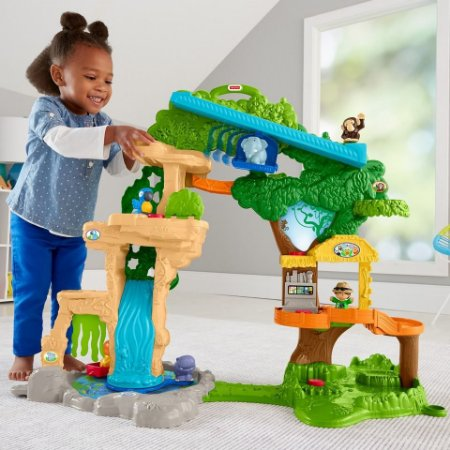 Safari Fisher-Price