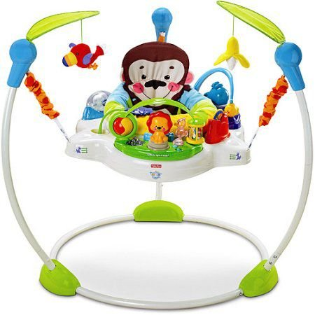 Jumperoo Precious Planet Fisher-Price