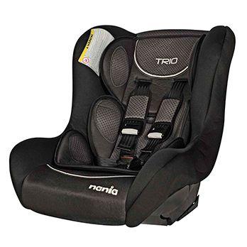 Cadeira de Carro Trio