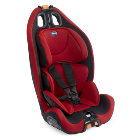 Cadeira de Auto Gro-Up Chicco
