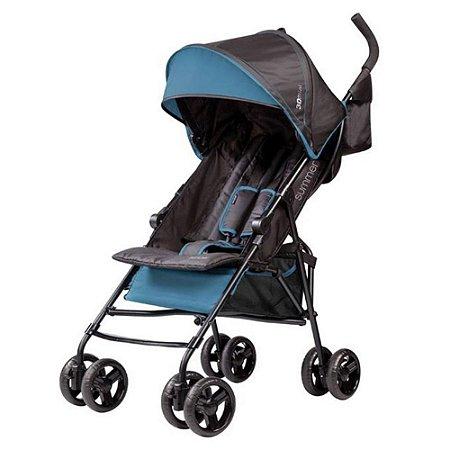 Carrinho de Passeio Summer Infant 3Dmini Azul