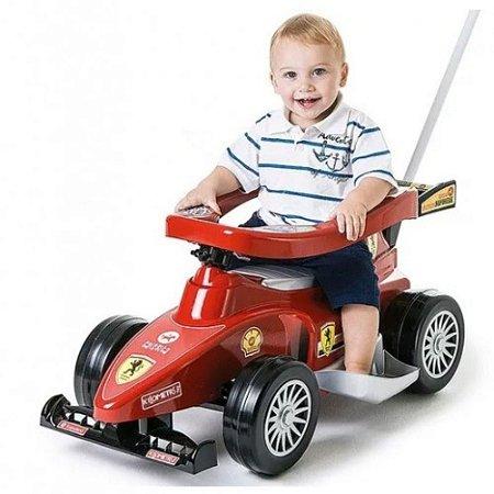 Carrinho de Passeio Formula 1