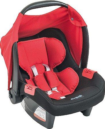 Bebê Conforto Vermelho Burigotto