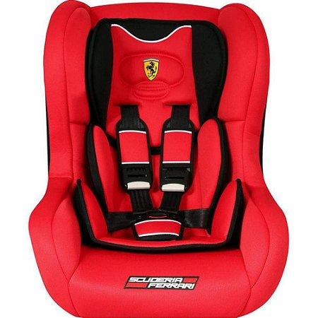 Cadeira de Carro Ferrari Nania