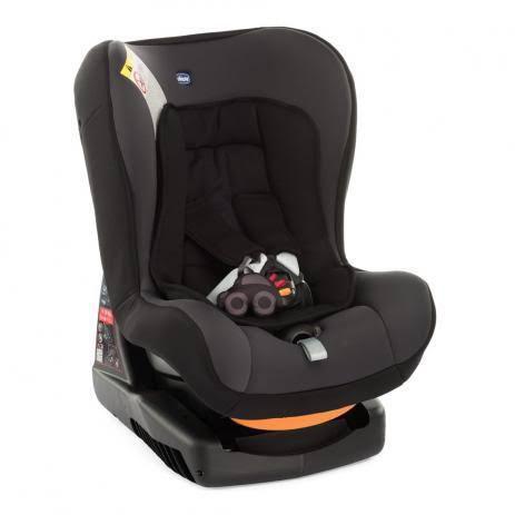 Cadeira Para Auto Cosmos Black Night Chicco