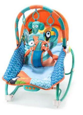 Cadeira de descanso Elefante - Multikids Baby