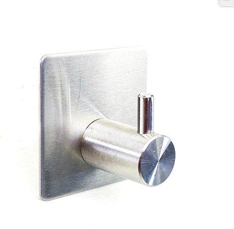 Gancho de Metal Adesivo Clink 5kg
