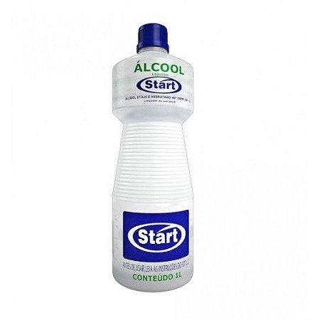 Alcool liquido Start 46 1L