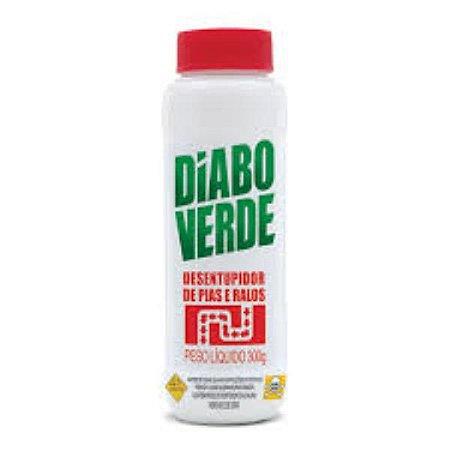 Desent DIABO verde 300g
