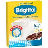 Filtro de papel Brigitta 103
