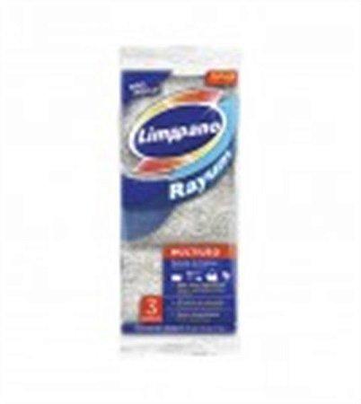Esponja multiuso Rayum c/3un Limppano