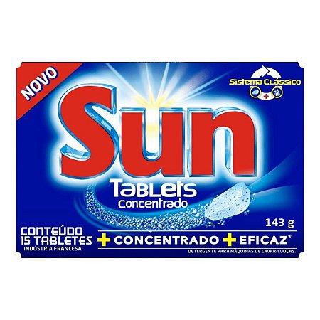 Lava louca p/maq sun tabletes 143g