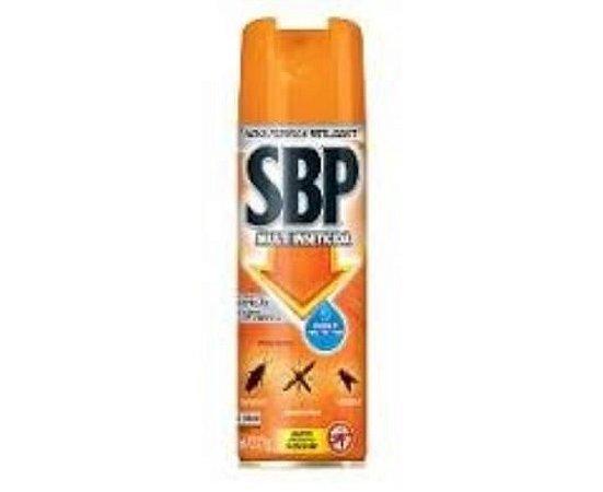 Inseticida aero SBP multi 380ml