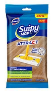 Mop attract Refil Limppano