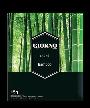 Sache Giorno Bambu e Hortela15g