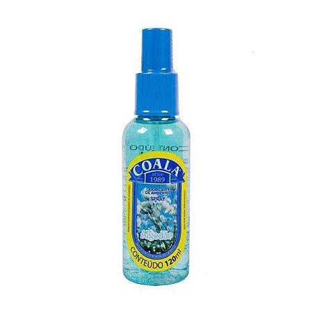 Spray Coala algodao 120ml