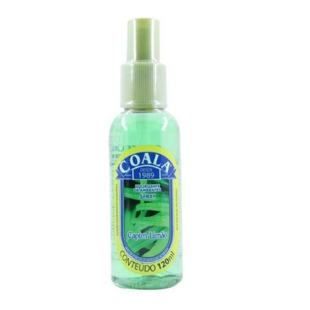 Spray Coala capim limao 120ml