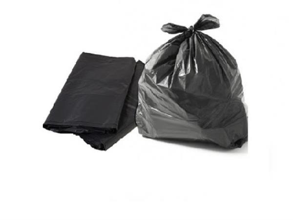 Saco lixo 100L 10un Reforçado Rio Pardo
