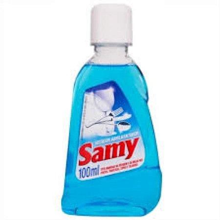 Samy abrilhantador e secador 100ml