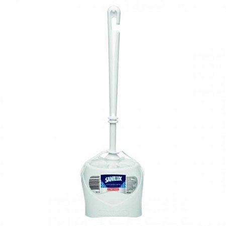 Sanilux escova sanitaria pote plast