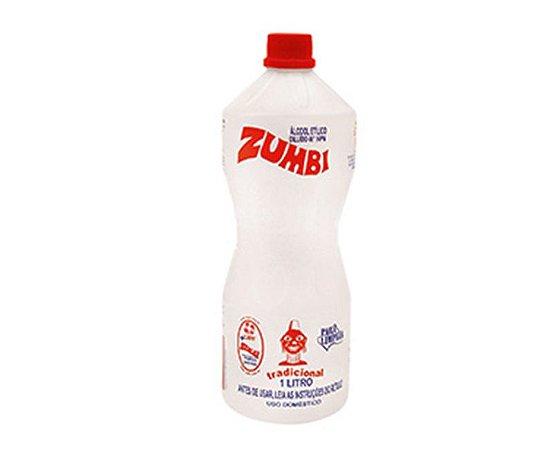 Alcool Zumbi 1L 46