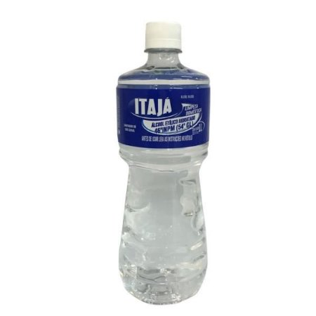 Alcool liquido 46 1L. (uso excl. institucional) ITAJA