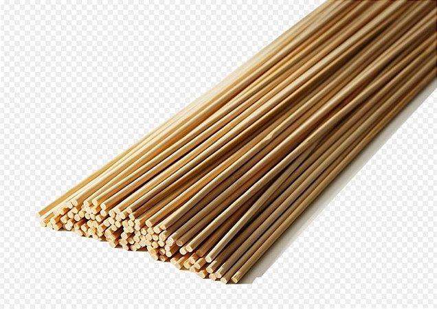 Kit Varetas fibra sens feltro nude 10 uni