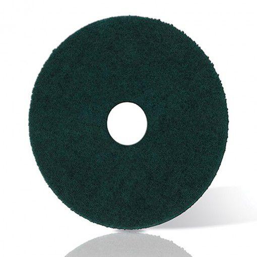 Disco limp. verde p/encerad 410mm NOBRE