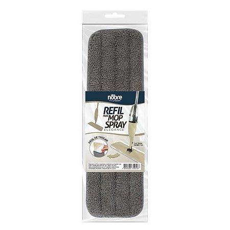 Refil de microfibra para mop spray elegance NOBRE LJQ-005