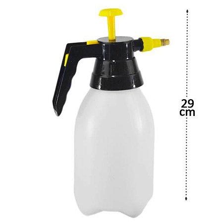 Pulverizador de Plastico 1,5L Pressurizado