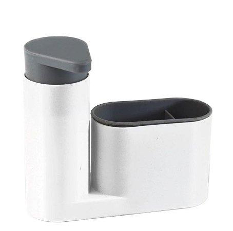 Organizador de Pia com Porta Detergente Wellmix