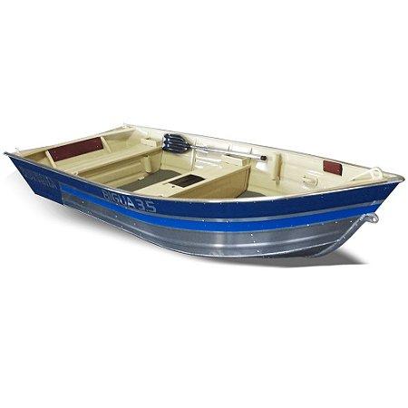 Barco Uai Bigua 3.5