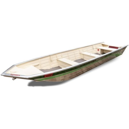 Barco Uai Aruana 5.5 LT