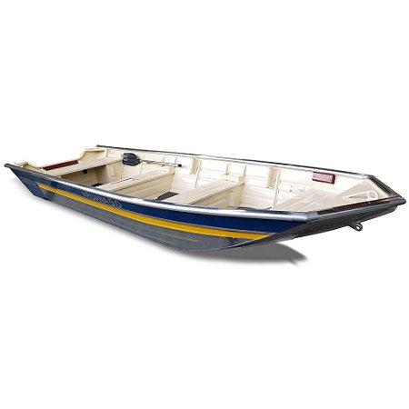 Barco Uai Aruana 6.0