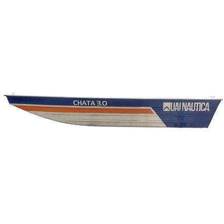 Barco Uai Chata 4.0