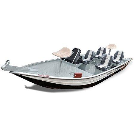 Barco Uai Fish 160