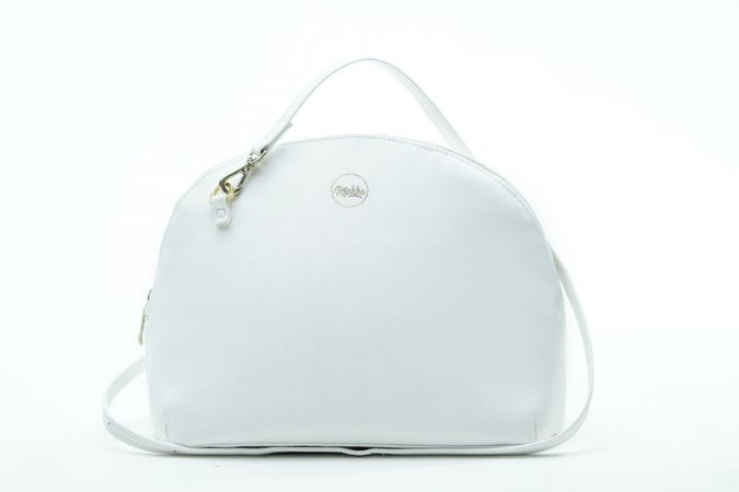 Bolsa Térmica Lunch 3lts All White