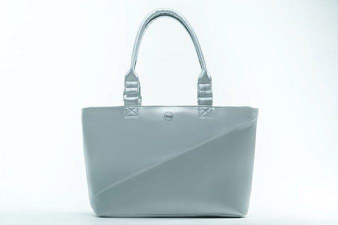 Bolsa Térmica Veb Premium 8lts -Silver