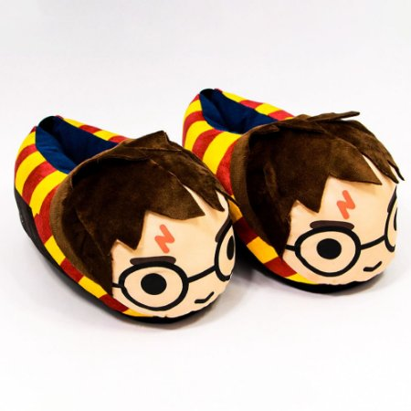 Pantufa Harry Potter