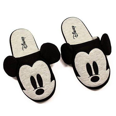 Chinelo de quarto Mickey