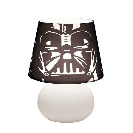 Abajur Star Wars Darth Vader Dark Side