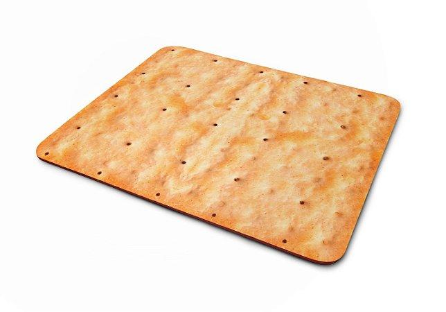 Mouse pad Cream Cracker